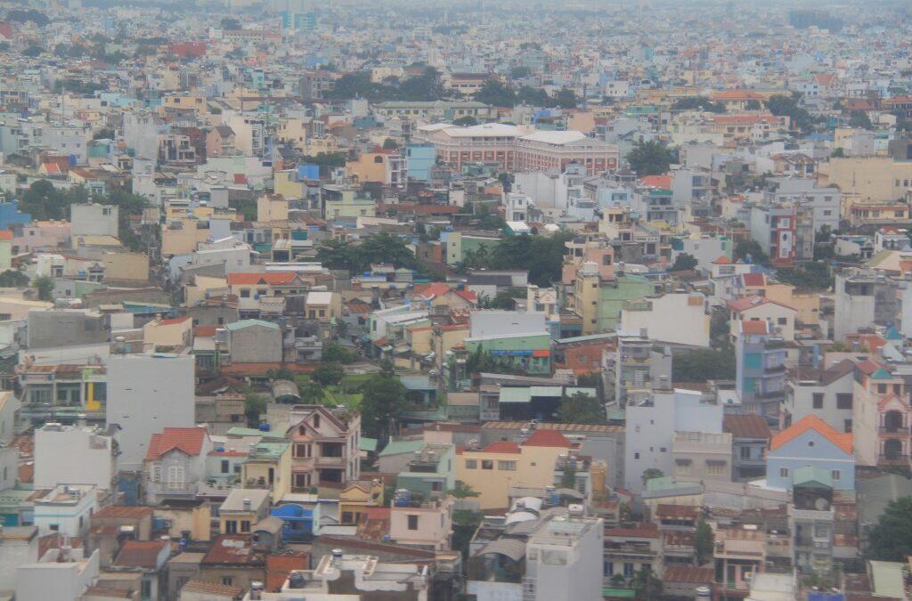 Getting to grips with Saigon