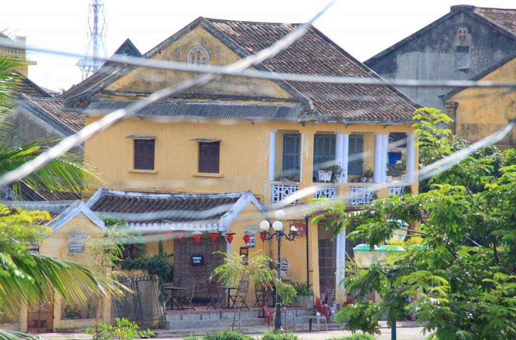 Hoi An – a blissful place (Vietnam)