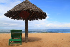My future office? Phu Quoc Island, Vietnam