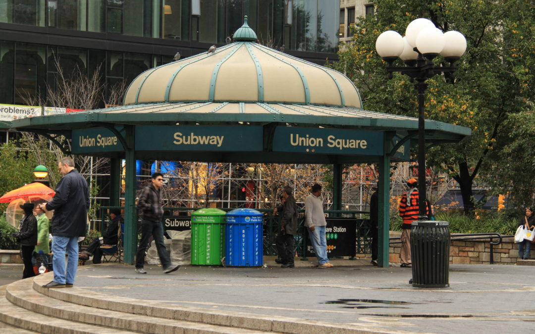 Union Square and Flatiron District (New York)