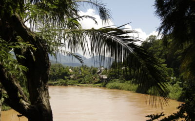 Luang Prabang (coffee, croissants and culture)