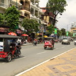 Wandering the Streets of Phnom Penh (Cambodia)