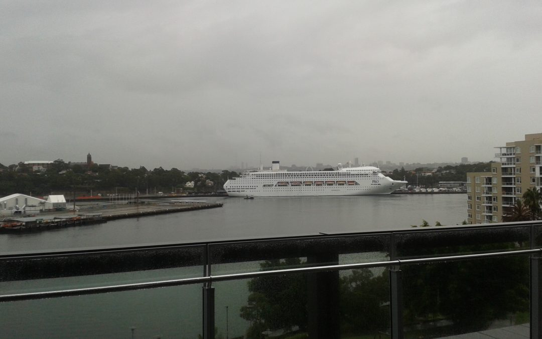 What to do in Sydney when it rains