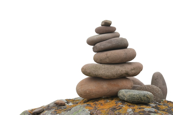 Is Your Life Full of Big or Little Stones? Getting your priorities in order