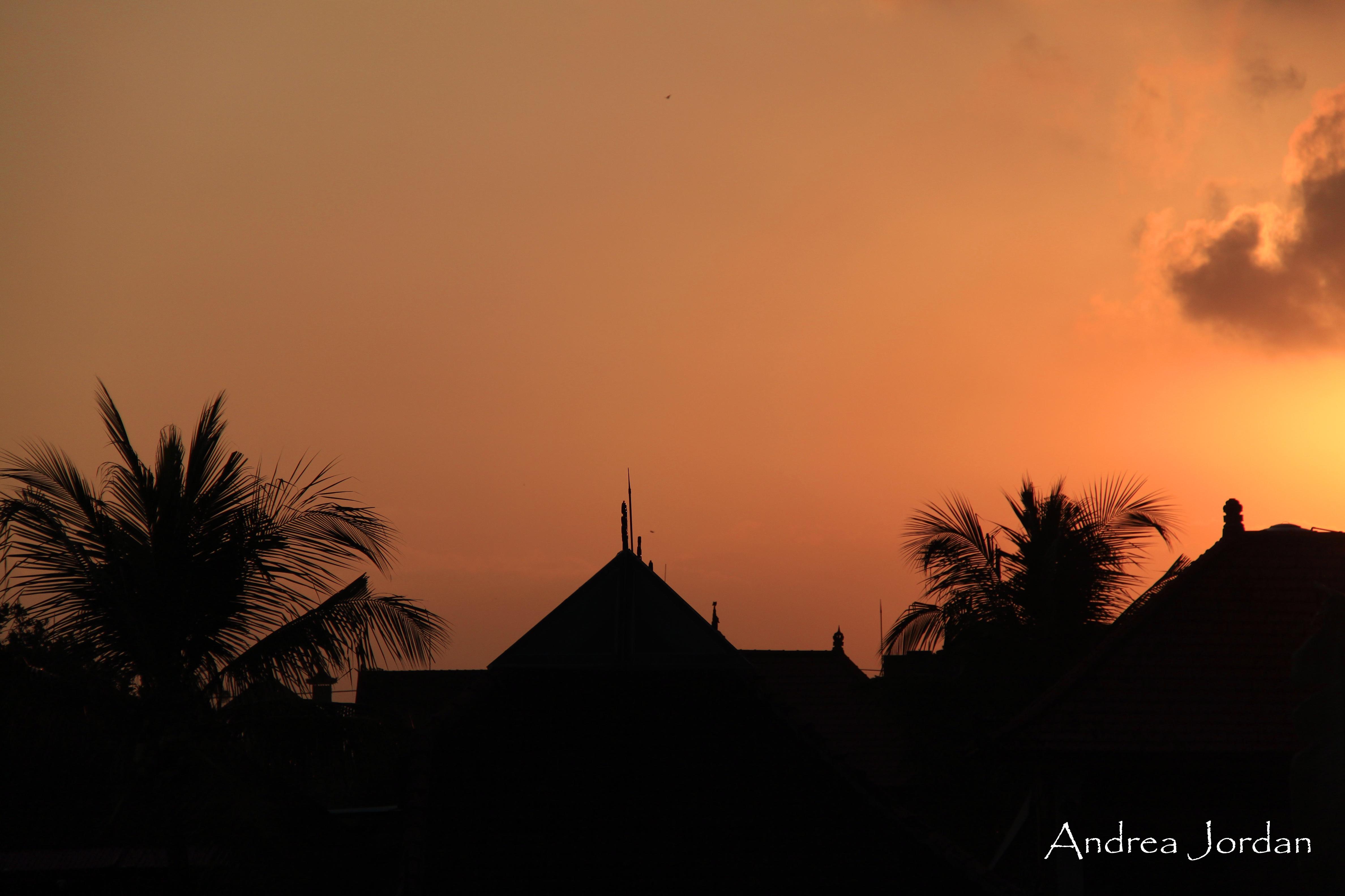 Bali Bliss (one week in…)