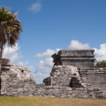 The treasures of Tulum