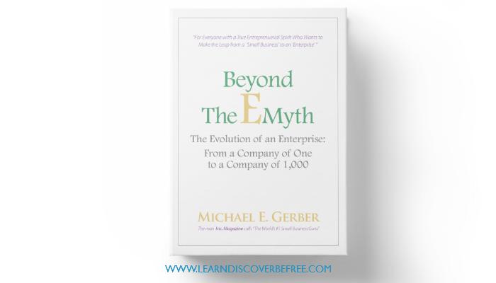 Michael Gerber – Beyond The Emyth