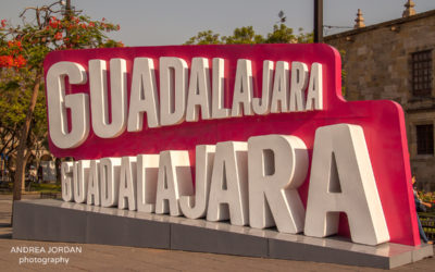 Exploring The Historic Centre of Guadalajara, Mexico