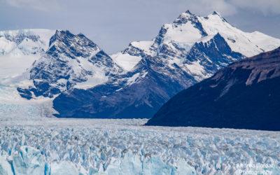 The Beauty Of Perito Moreno Glacier